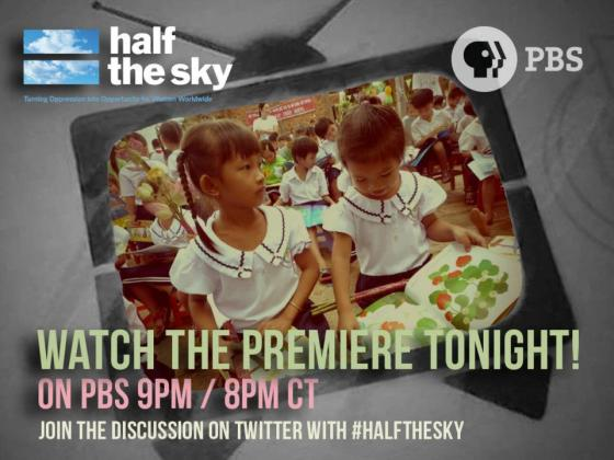 Tune in Tonight!